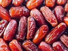 14 Impressive Health Benefits of Dates (Dabino) - Health Guide NG Heart Healthy Recipes, Gourmet Recipes, Healthy Foods, Health Benefits Of Dates, Date Nut Bread, Turmeric Tea, Easy Cooking, Food Print, Healthy Lifestyle