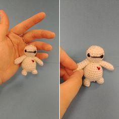 KNITTING PATTERN 9 cms Toy story Mr Potato Head inspired choc orange cover
