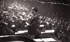 Glenn Miller and his Army Air Force Band ( 1943-1944 )