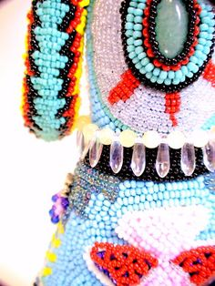 ALL DOLLED UP: BEADED ART DOLL COMPETITION     Official Rules: http://www.landofodds.com/store/alldolledup.htm