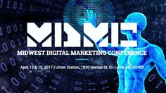 I am really looking forward to the Midwest Digital Marketing Conference next month! #mdmc17