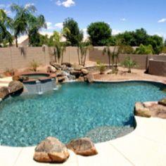 Pools Ilovepools Swimming Backyards