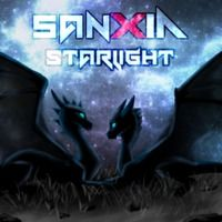 Starlight (Single) [FREE DOWNLOAD] by SANXIA on SoundCloud