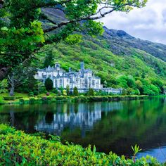 8 places you must visit in Ireland - WORLD OF WANDERLUST