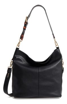 d4475f7146d35 Free shipping and returns on Steve Madden Faux Leather Hobo at  Nordstrom.com. A
