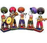 Five-Man Mariachi Band