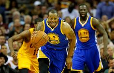 Bleacher Report Sixth Man of the Year Andre Iguodala Love And Basketball, Nba Basketball, The Curry Family, New Starter, Andre Iguodala, Game 4, Nba Playoffs, Nba Champions, Athletic Wear