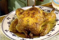 English Roast Chicken : Recipes : Cooking of cooking cooking guide Cooking Photos, Cooking Tips, Cooking Recipes, Cooking Food, English Roast, Sage Stuffing, Roast Chicken Recipes, Chicken Recepies, Chicken Meals