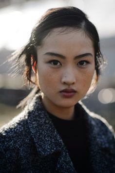 Jing Wen | Paris