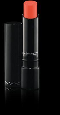 my favorite: MAC Cosmetics Sheen Supreme Lipstick in Gotta Dash (A82)