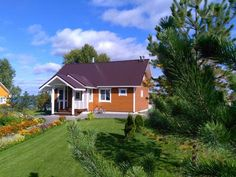 Guest House Kotiranta 2 Konchezero Guest House Kotiranta 2 is a holiday home with a barbecue, located in Konchezero. The property is 43 km from Petrozavodsk and free private parking is offered.  A flat-screen TV is featured.