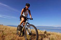 Cara Menghilangkan Lemak Diperut dengan Bersepeda