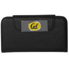 California Golden Bears iPhone 5/5S Wallet Case