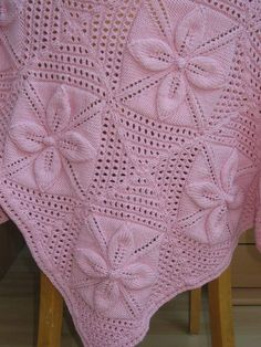 Ravelry: Princess Pram Cover pattern by Paragon