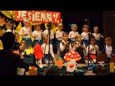 Przedszkole Piano - Koncert Jesienny 27.12.2012 - cz. 10 - YouTube