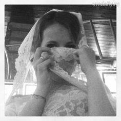 Ника белоцерковская свадебное платье