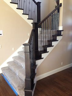 This newel post is an option.  Newel Posts | columbiamillworks