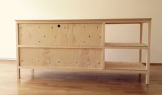 Sideboard handmade Sideboard, Buffet, Bookcase, Shelves, Cabinet, Storage, Projects, Handmade, Furniture