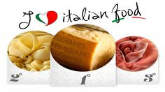 Parmigiano Reggiano is the king of MADE IN italy in the world - I Love Italian Food