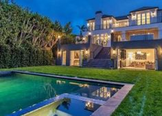 So long Hoboken: Natalie Morales spends $6.8M on L.A. home (PHOTOS)