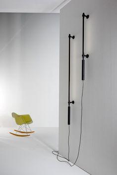 Martinelli Luce in 10 frames: Colibrì 1421 lamp, Emiliana Martinelli, 2014