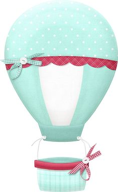 Up Up & Away (Nitwit Collections) 40th Birthday Cards, Baby Shawer, Clip Art, Cute Clipart, Borders For Paper, Cute Pattern, Hot Air Balloon, Baby Cards, Cute Pictures