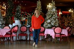 Getting some Gift Guide: For Her inspiration at Madonna Inn - CEN CAL GAL #cencalgal #madonnainn #giftguideforher #giftguide #holidays #centralcoast #sanluisobispo