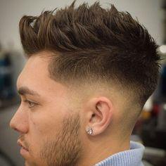 Dapper Haarschnitte Für Männer