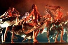 Cuban dance show - Havana Rakatan at Sadler's Wells