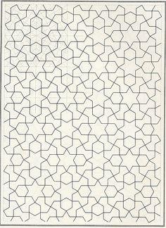 Pattern in Islamic Art - BOU 027