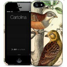 cartolina-birds-iphone-case