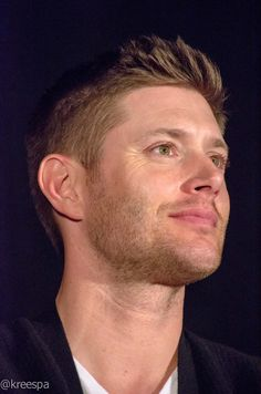 Jensen, DCCON16
