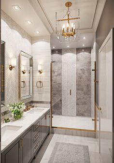 Bathroom decor, Bathroom decoration, Bathroom DIY and Crafts, Bathroom home design Bad Inspiration, Bathroom Inspiration, Bathroom Ideas, Bathroom Organization, Budget Bathroom, Bath Ideas, Bathroom Designs, Bathroom Storage, Dream Bathrooms