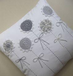 Úžitkový textil - alchýmia šedá eminencia... - 6688026_