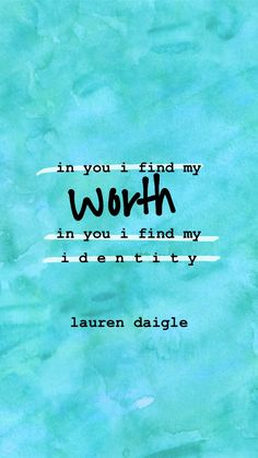 Recently shared lauren daigle lyrics wallpaper ideas & lauren daigle lyrics wallpaper pictures Favorite Bible Verses, Bible Verses Quotes, Lyric Quotes, Faith Quotes, Lauren Daigle, Everything Lyrics, Christian Song Quotes, Wallpaper Iphone Quotes Songs, Iphone Wallpaper