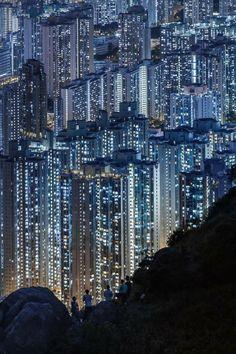 Hong kong <3