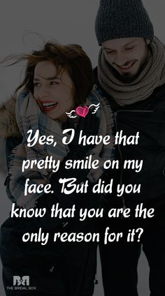 Happy Love Quotes – 50 Best Ones That'll Make You Smile