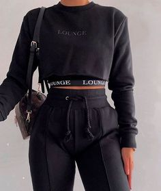 Tomboy Outfits, Cute Comfy Outfits, Chill Outfits, Teenager Outfits, Teen Fashion Outfits, Mode Outfits, Stylish Outfits, Swag Fashion, Comfy Clothes