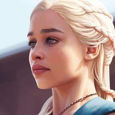 Mother of dragons. Daenerys Targaryen Aesthetic, Emilia Clarke Daenerys Targaryen, Iceland Photos, Game Of Thrones Art, Mother Of Dragons, Dark Fantasy Art, Deviantart, Most Beautiful Pictures, Actors & Actresses