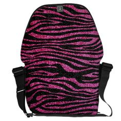 =>quality product          	Pink and Black Zebra Print bling (faux glitter) Messenger Bag           	Pink and Black Zebra Print bling (faux glitter) Messenger Bag you will get best price offer lowest prices or diccount couponeDeals          	Pink and Black Zebra Print bling (faux glitter) Mess...Cleck Hot Deals >>> http://www.zazzle.com/pink_and_black_zebra_print_bling_faux_glitter_messenger_bag-210219624817194757?rf=238627982471231924&zbar=1&tc=terrest
