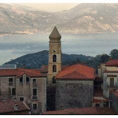San Giovanni a Piro #Cilento #Italy