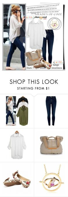 """banggood"" by karic-lejla ❤ liked on Polyvore featuring River Island"