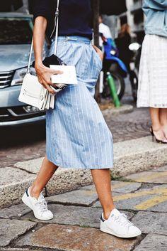 Steal her look pigiama edition | Vita su Marte