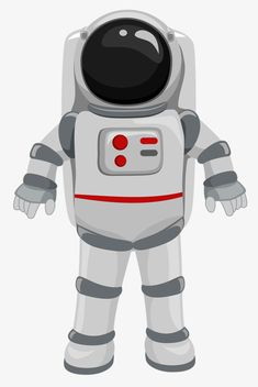 astronaut, Outer Space, Spacesuit PNG Image