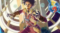 Tacoma, l'aventure spatiale narrative des créateurs de Gone Home: E3 2016
