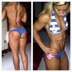 Follow me at Instagram FitnessTanya naghten - suntan1986See more: suntan1986 at Instagram Fitness