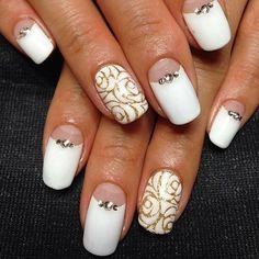 These nails so gorge  #Padgram