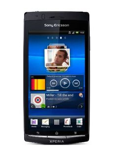Sony Ericsson Xperia arc S Smartphone... Wunschpreis bei Amazon. Dein kostenloser Wunschpreis Service mit Preisalarm!