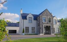 PropertyPal Lists 205 Results For Property For Sale in Newry, Search For These And Tens Of Thousands Of Other Properties Across Ireland & Northern Ireland. 2 Storey House, New Builds, Belfast, Property For Sale, Mansions, House Styles, Building, Home Decor, Mansion Houses