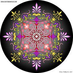 Round ornament 1 (700x700, 410Kb)
